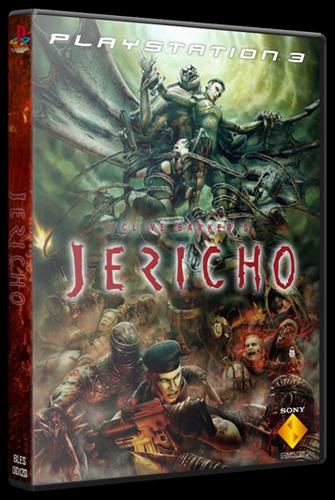 Clive Barker's Jericho (2007) PS3   RePack