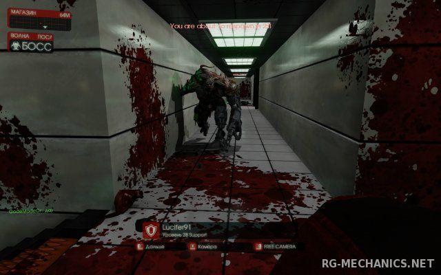 Скриншот к игре Killing Floor 2 + SDK [v1032] (2015) PC | Repack от W.A.L