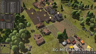 Скриншот к игре Banished [v 1.0.6] (2014) PC | Лицензия