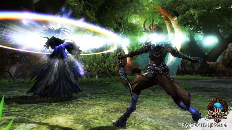 Скриншот к игре Сфера 3: Зачарованный мир (2015) PC | Online-only