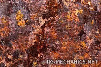 Скриншот к игре Rust [v1368] (2014) PC | RePack от R.G. Alkad