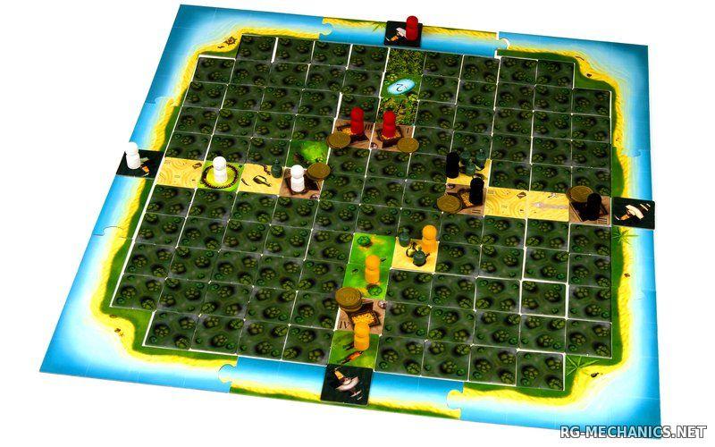 Скриншот к игре Jackal (2016) PC   Repack