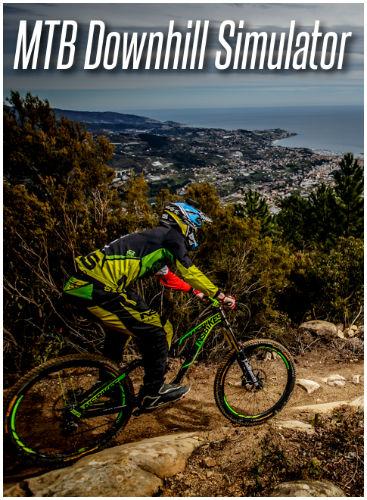MTB Downhill Simulator (2016) PC   Лицензия