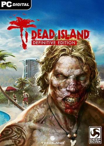 Dead Island - Definitive Edition (2016) PC | Repack от =nemos=