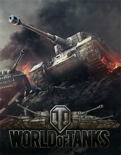 World of Tanks [0.9.15.30] (2014) PC | Online-only