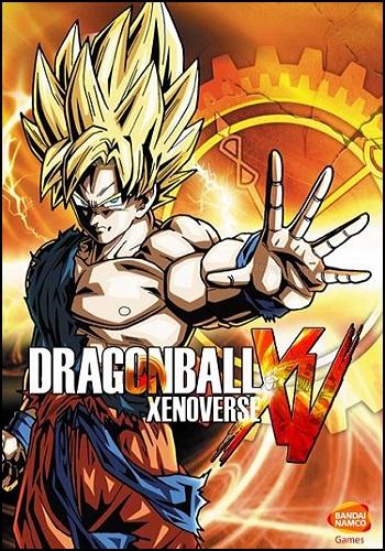 Dragon Ball: Xenoverse [v 1.08.00 +DLC] (2015) PC   RePack