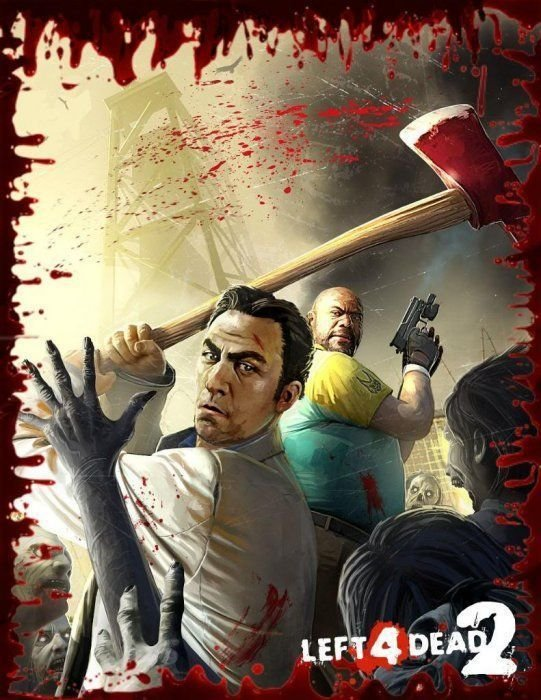 Left 4 Dead 2 [v2.1.4.6] (2009) PC | Lossless Repack by Pioneer