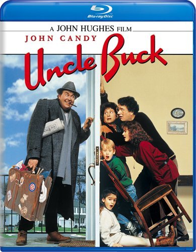 Дядюшка Бак / Uncle Buck