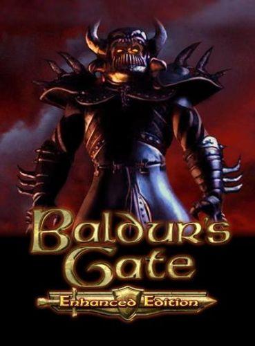 Baldur's Gate: Enhanced Edition [v 2.2.66.0] (2012) PC   Repack