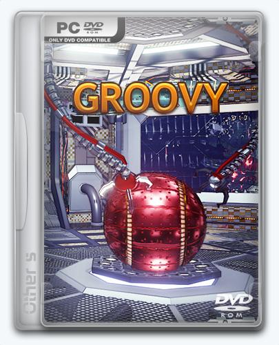 Groovy (2016)