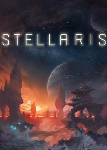 Stellaris: Galaxy Edition (2016)