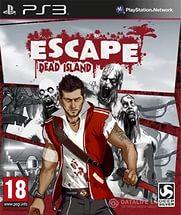 Escape: Dead Island (2014)