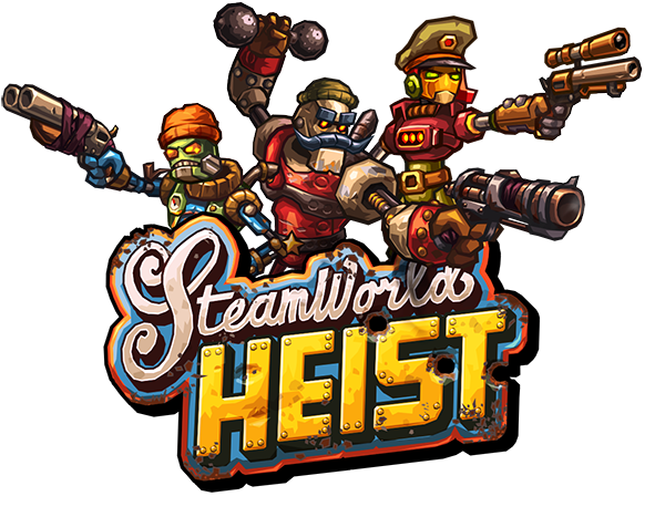 SteamWorld Heist: The Outsider (2016)