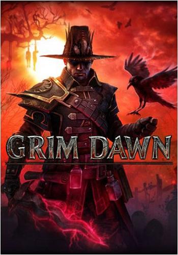 Grim Dawn (2016)