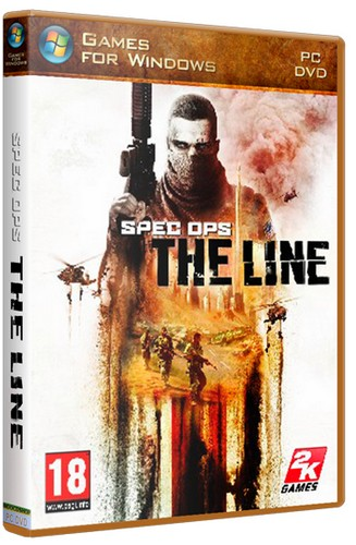 Spec Ops: The Line (2012)