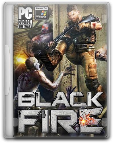Black Fire (2013)