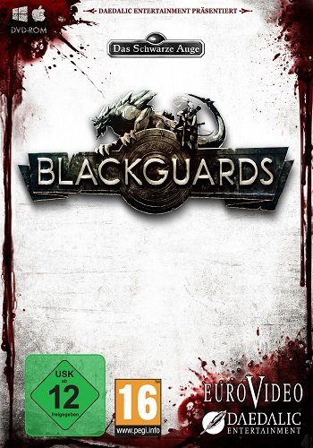 Blackguards - Deluxe Edition (2014)