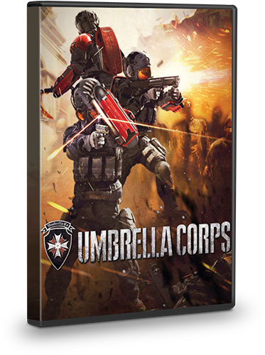 Umbrella Corps / Biohazard Umbrella Corps (2016) PC | RePack от Valdeni