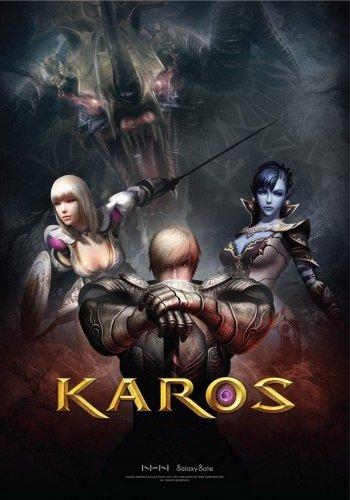 Karos Online (2010)