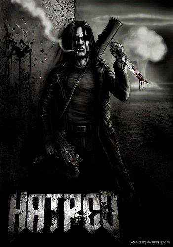 Hatred (2015)
