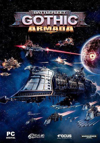 Battlefleet Gothic: Armada (2016)