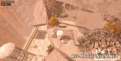Скриншот к игре Scrap Garden (2016) PC | RePack от XLASER