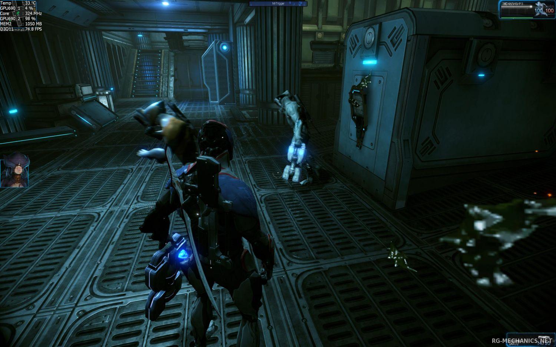 Скриншот к игре Warframe [18.13.3] (2013) PC | Online-only