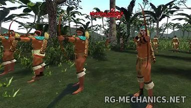 Скриншот к игре Blood and Gold: Caribbean! [v 2.062 + DLC's] (2015) PC | Лицензия