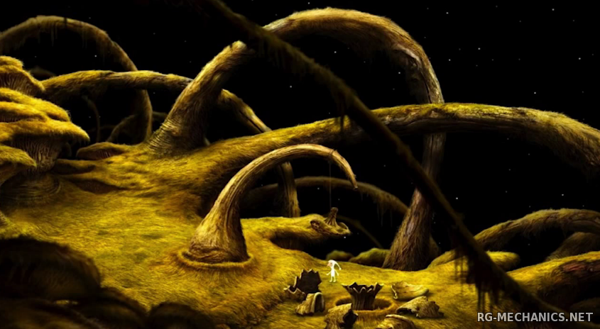 Скриншот 3 к игре Samorost 3: Cosmic Edition (2016) PC | RePack от Other's