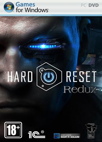 Hard Reset Redux (2016)