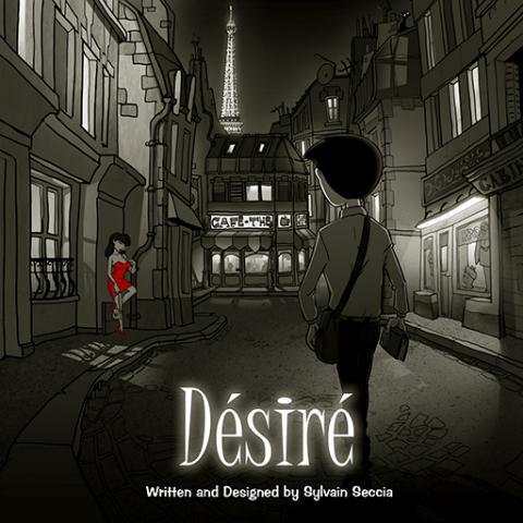 Désiré (2016)