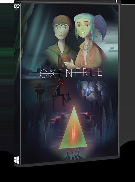Oxenfree (2016)