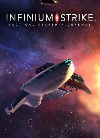 Infinium Strike (2016) PC | Repack от Other's