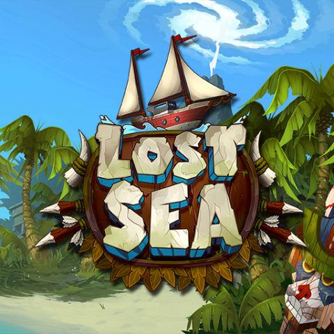Lost Sea (2016)