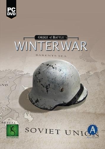 Order of Battle: World War 2 (2016)