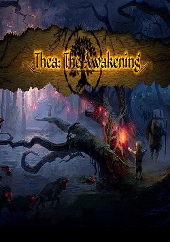 Thea: The Awakening [v1.20.1914.0] (2016) PC   RePack by NemreT