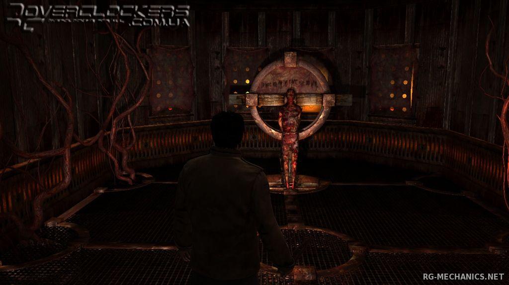 Скриншот к игре Silent Hill - Homecoming (2008) PC | Repack от -=Hooli G@n=- от Zlofenix