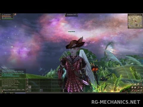 Скриншот 3 к игре Lineage 2: Helios [3.0.08.07.01] (2015) PC | Online-only