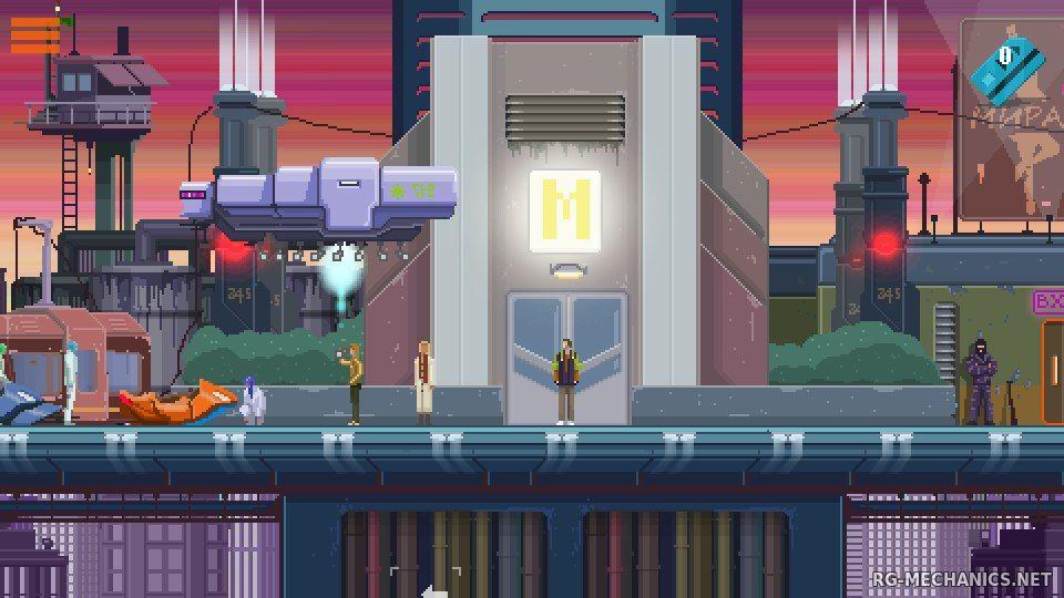 Скриншот к игре DreamBreak: Deluxe Edition (2016) PC   Лицензия