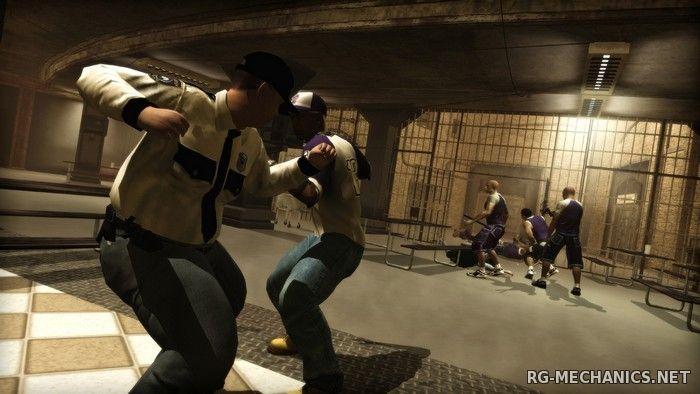 Скриншот к игре Saints Row 2 (2009) скачать торрент RePack