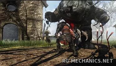Скриншот к игре Black Desert [215630] (2015) PC | Online-only