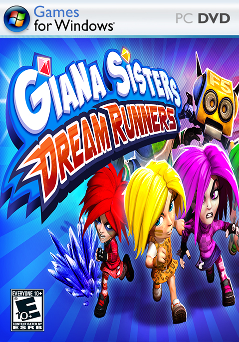 Giana Sisters Dream Runners (2015)