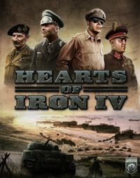 Hearts of Iron IV La Resistance [v 1.9.2 + DLC's] (2016)