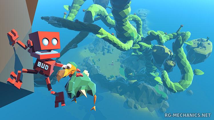 Скриншот к игре Grow Up [Update 1] (2016) PC   RePack от R.G. Механики