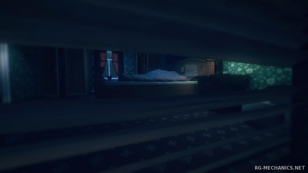 Скриншот к игре Among the Sleep [v 2.0.1 + 1 DLC] (2014) PC | RePack от R.G. Механики