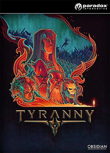 Tyranny: Overlord Edition (2016)