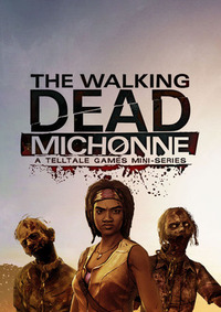 The Walking Dead: Michonne (2016)