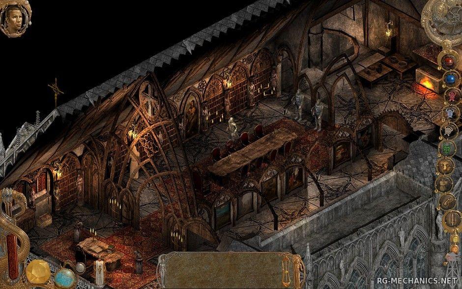 Скриншот к игре Inquisitor (2012) PC   RePack от R.G. Механики