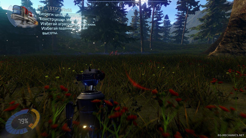 Скриншот к игре Phoning Home (2017) PC | RePack от qoob