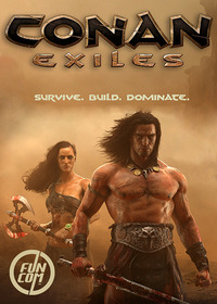 Conan Exiles (v181723/22745 + All DLC + 63 Mods) (2018)